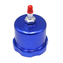 Car Racing Aluminum Hydraulic Drift Handbrake Oil Tank Fluid Reservoir Oil Catch Can Hand Brake Cap
